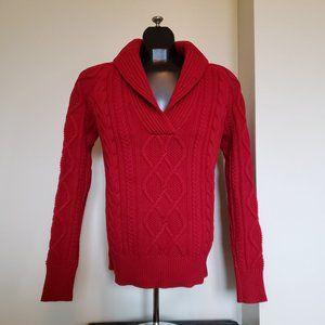 Eddie Bauer Knit Sweater